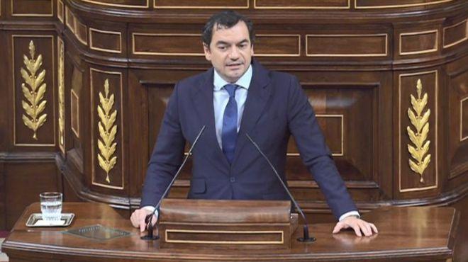 """""""Desde 2015 hay un partido, Ciudadanos, que ha levantado la voz para defender los asuntos de Canarias"""""""