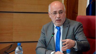 El Cabildo gana la batalla del gas en Europa con el archivo de las inversiones al proyecto gasista