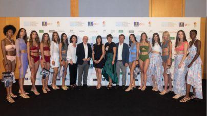 Una de las más glamurosas e innovadoras citas de la Semana de la Moda Baño de Gran Canaria