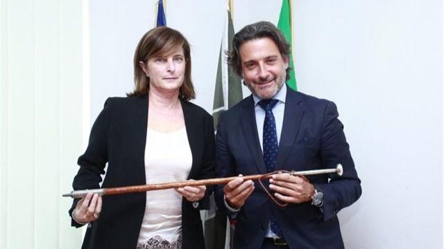 Gustavo Matos, elegido presidente de los parlamentos regionales de Europa para 2020