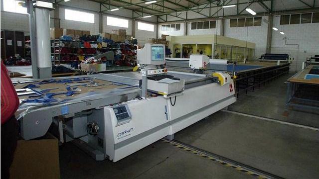La producción industrial en Canarias cae un 2,6% en agosto, dos puntos más que la media