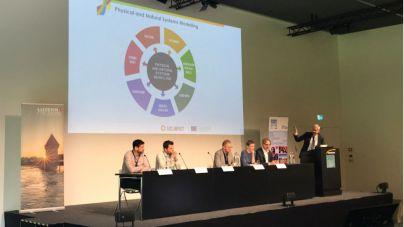 Canarias asiste a una cumbre en Suiza para hablar del futuro del turismo en Europa