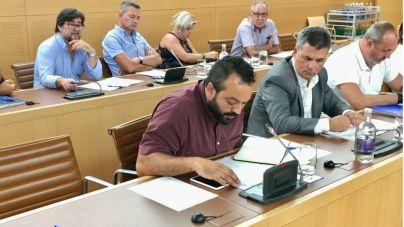Sí Podemos Canarias insta al Cabildo a resolver la precariedad laboral del sector público insular