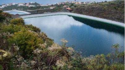 Asociaciones de Reserva de Biosfera de Gran Canaria piden al Cabildo invertir 20 millones en almacenamiento de agua de riego