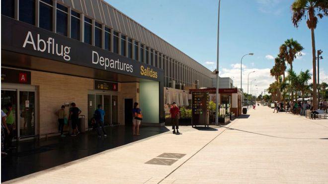 CC-PNC solicita que AENA impulse la nueva terminal del Aeropuerto Tenerife Sur de forma inmediata