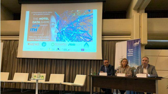 El Sector Hotelero en Lanzarote estudia nuevas alternativas basadas en la innovación y la inteligencia de datos