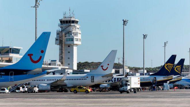 El Estado aportará 15 millones para potenciar la conectividad aérea y la promoción turística