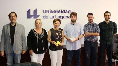 El Rectorado da su apoyo institucional al primer nanosatélite construido por estudiantes de la ULL