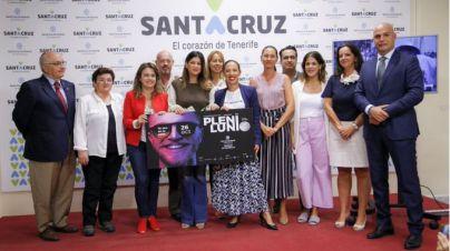 Plenilunio Santa Cruz recupera su componente cultural con actividades para toda la familia