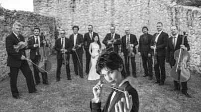 La Sociedad Filarmónica abre su 175ª temporada con la orquesta de cámara Solistas de Zagreb este lunes