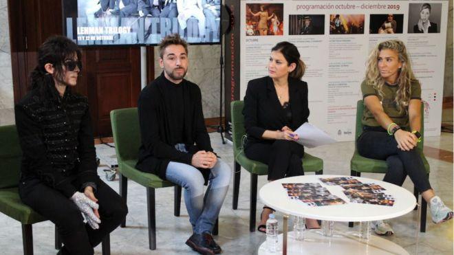 La programación del Guimerá apuesta por estrenos mundiales y espectáculos de largo recorrido