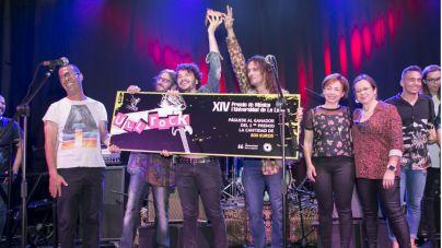 Morirán todos! y Blue Rondo, bandas ganadoras del festival ULL Rock 2019