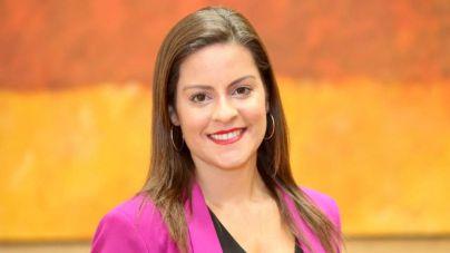 Yaiza Castilla anuncia que se ha recuperado el 91% de las plazas aéreas afectadas por el cierre de Thomas Cook