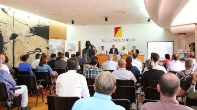 El empresariado de Lanzarote se reúne en Puerto del Carmen para tratar el III Plan de Modernización