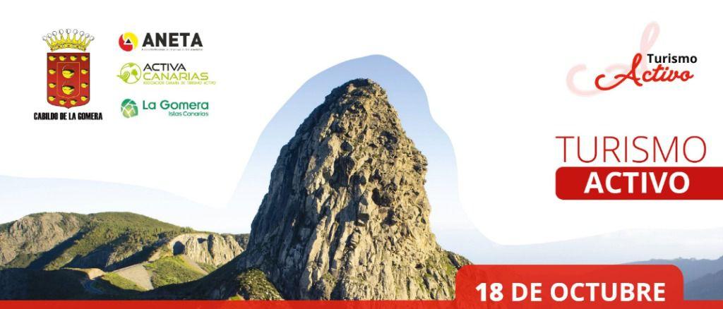 El Cabildo invita a la participación en el primer seminario de turismo activo de La Gomera