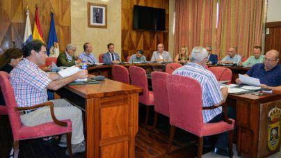 Más de 50 agentes socioeconómicos y del sector integran el Consejo Sectorial de Turismo de La Palma