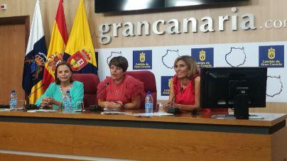 Tres diseñadores de Gran Canaria Moda Cálida participan en el desfile anual solidario de la Fundación Alejandro Da Silva