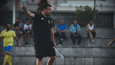 Jorge Pérez deja de ser entrenador del Tacuense