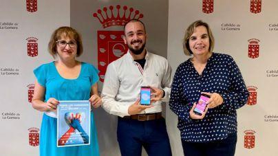 La Gomera refuerza su apuesta como isla cardioprotegida con una aplicación móvil