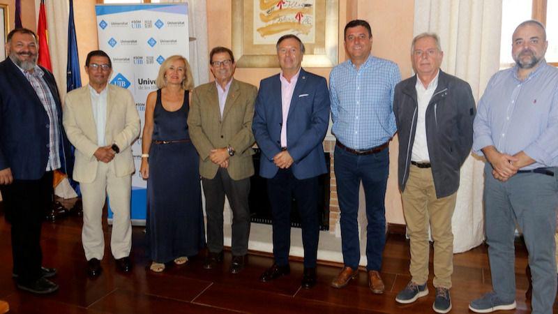 La ULPGC participa en un estudio conjunto sobre los retos turísticos de las Islas Canarias y las Islas Baleares