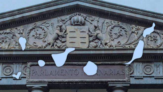 Dos de cada tres personas en Canarias viven al límite de sus posibilidades