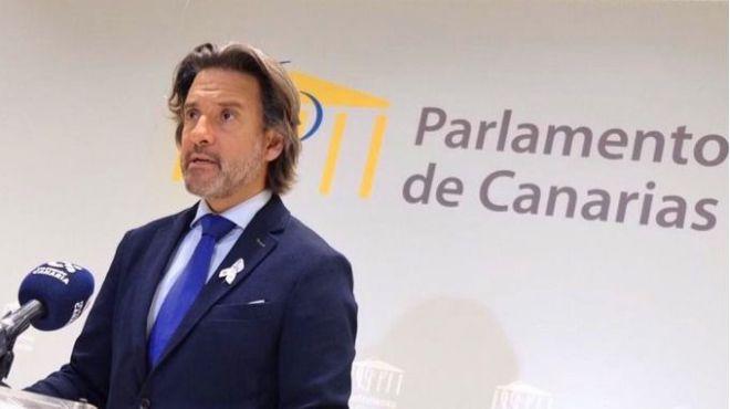 """""""El Parlamento le costará menos a la ciudadanía el próximo año"""""""