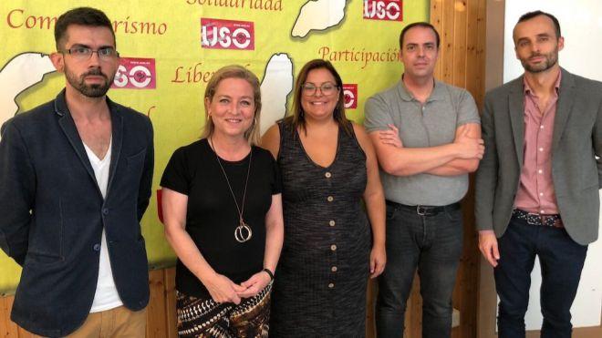 Oramas reclama que los Gobiernos de España y de Canarias eviten el cierre de las bases de Ryanair