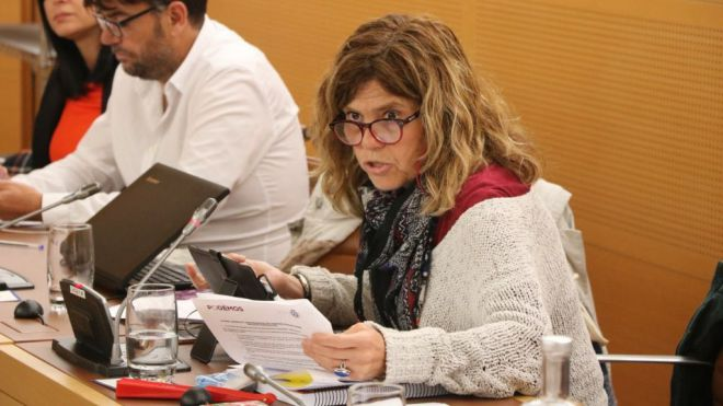 Sí Podemos Canarias reitera su condición de oposición en el Cabildo de Tenerife