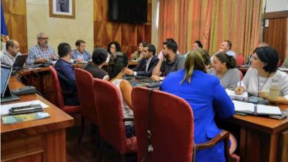 El Comité Científico de la Reserva de la Biosfera de La Palma avala la construcción del TMT