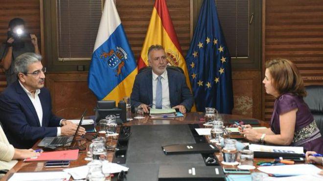 El Gobierno contempla treinta millones de euros más para combatir la pobreza en los presupuestos de 2020