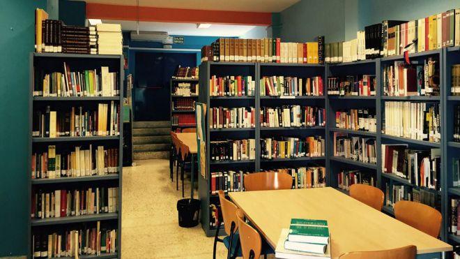 San Sebastián de La Gomera celebrará el Día de La Biblioteca