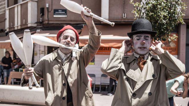 El Festival Internacional Clownbaret llega a Guía de Isora entre el 22 y el 26 de octubre