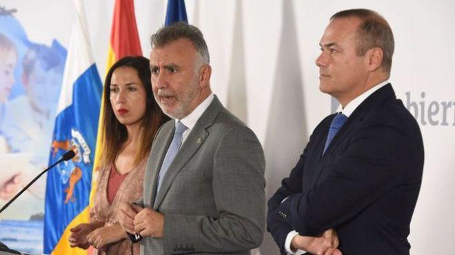 El Gobierno adelanta al Consejo Asesor las líneas básicas de los Presupuestos de 2020