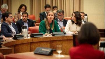 """Rodríguez: """"El Real Decreto para dar respuesta a la quiebra de Thomas Cook es poco ambicioso"""""""