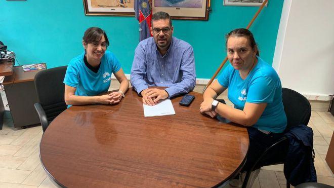 Telde será la sede de la primera Jornada de Fútbol Femenino de Canarias