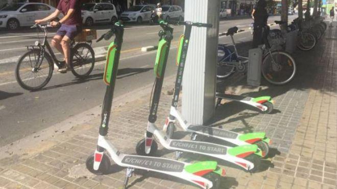 El fiscal de Seguridad Vial avisa que las imprudencias graves con bici y patinete pueden alcanzar los 6 años de cárcel