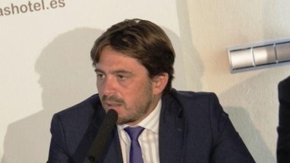 """Jorge Marichal: """"Le pedimos al señor Ábalos que deje de esconderse detrás de la ministra de Turismo"""""""