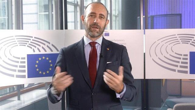 Bauzá logra un acuerdo en el Parlamento Europeo sobre Thomas Cook