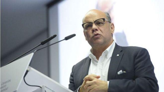 """Barragán: """"Canarias necesita un Presupuesto que dinamice la economía y no suba los impuestos"""""""