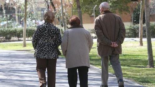 La Seguridad Social abona en octubre 9.768.801 pensiones contributivas