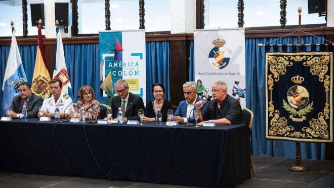 La XXX Regata Huelva-La Gomera aspira a recuperar su esplendor de antaño en la edición de 2020