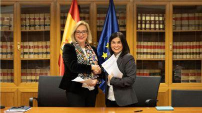 Canarias firma con la Inspección de Trabajo un convenio para luchar contra el empleo irregular