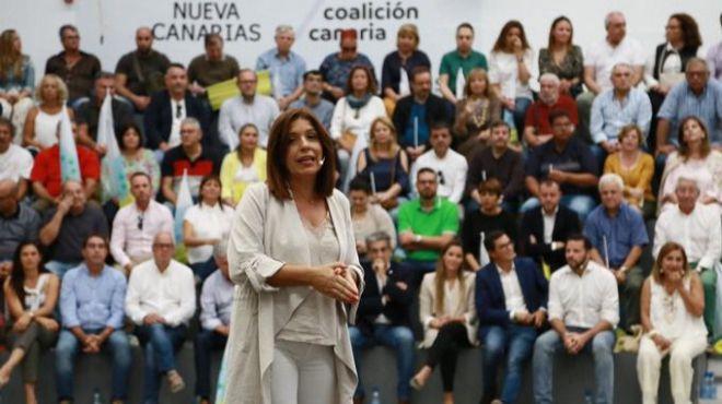 NC propone 'repensar' las políticas sociales para luchar contra la exclusión social