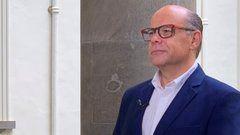 Barragán acusa el Gobierno de falta de transparencia y ocultación de documentos que deberían ser públicos