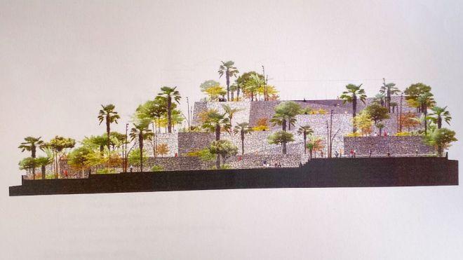 Hermigua da luz verde al parque más moderno de La Gomera