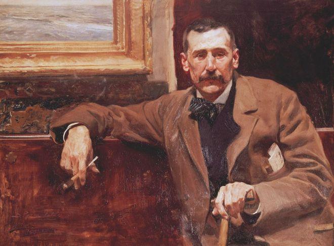 La Biblioteca Nacional de España inaugura la gran exposición 'Benito Pérez Galdós. La verdad humana'