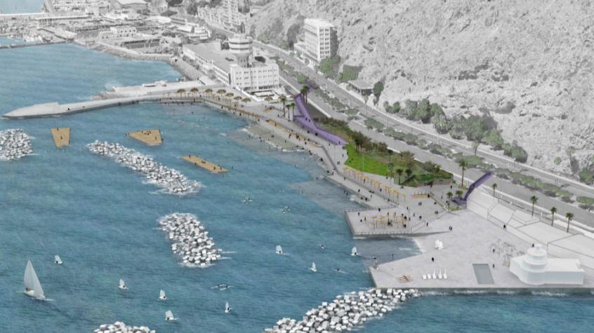 CC-PNC solicita que se desbloquee el proyecto del litoral de Valleseco
