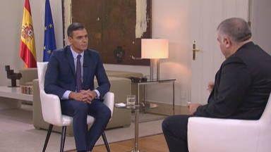 La Junta Electoral abre expediente a Pedro Sánchez por vulnerar la neutralidad desde Moncloa
