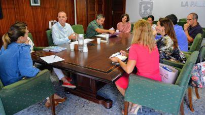 La Consejería de Turismo integrará a los ayuntamientos en la promoción de la Isla en Fitur 2020