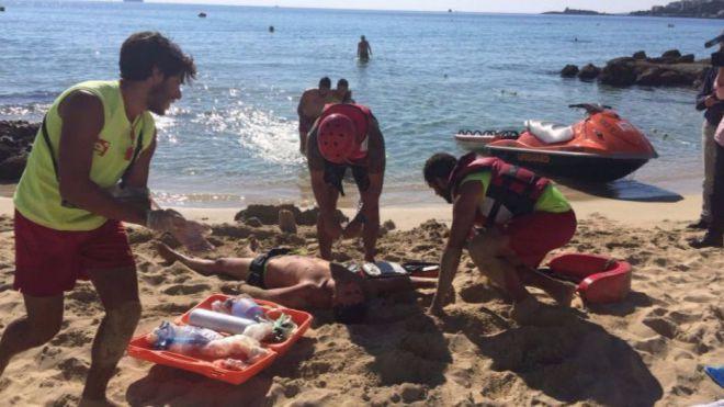 Canarias registra 48 muertes por ahogamiento hasta octubre de 2019, un 4,3% más